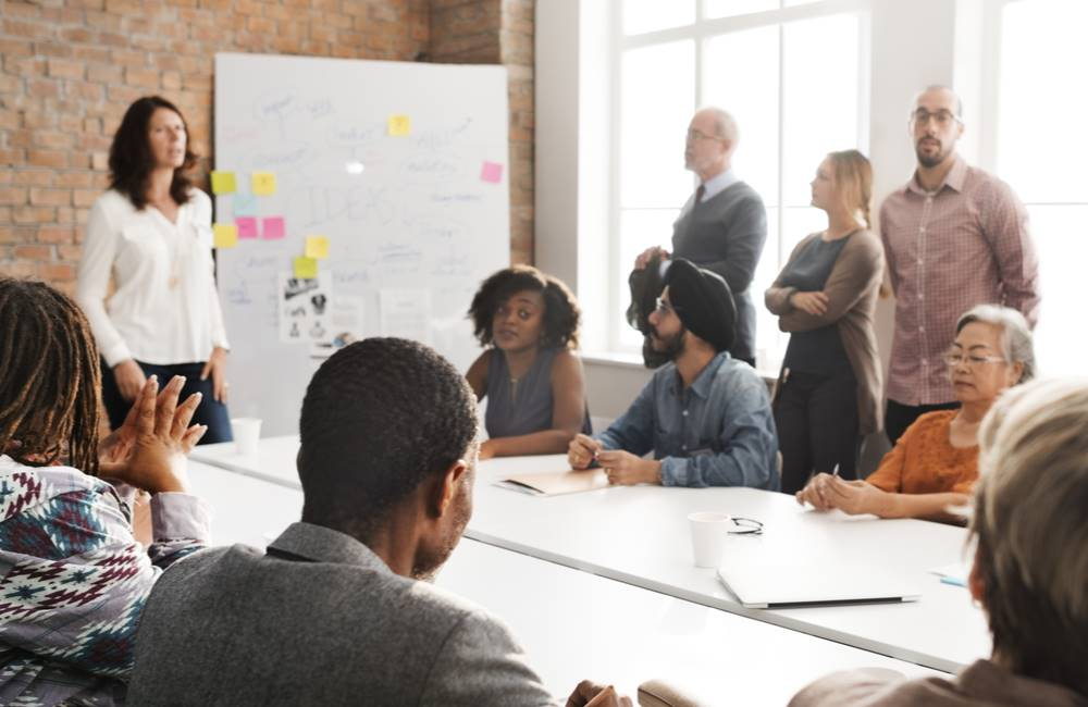 Build Resilience in Your Workforce