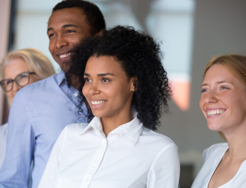 Diversity, Equity, Inclusion: Learn Inclusive Leadership at the Kelley School of Business